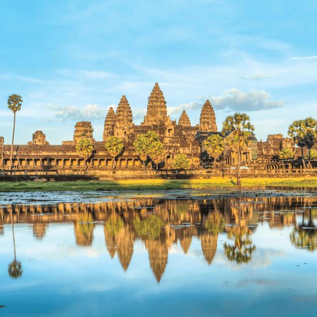Cambodia 2020 - Beth Ellis