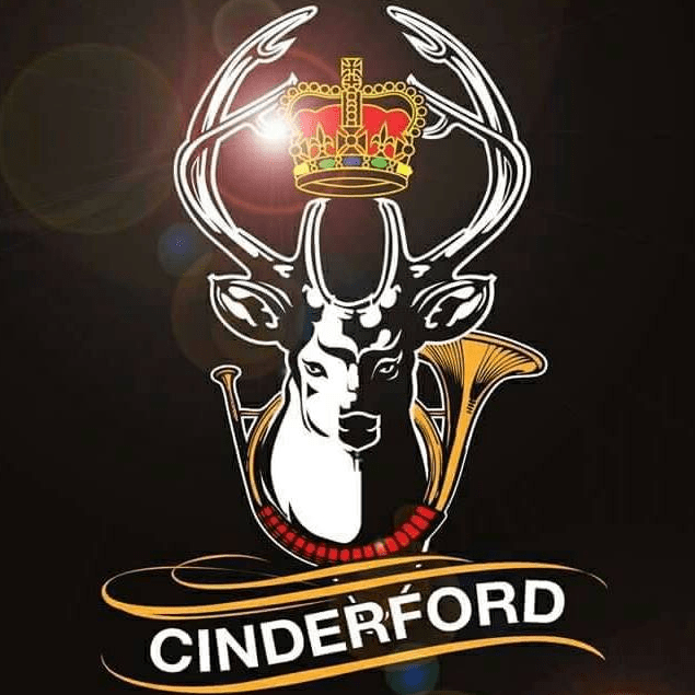 Cinderford Town Band