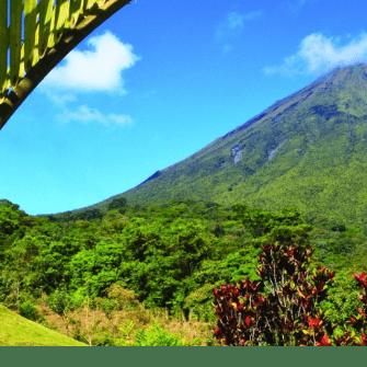 Camps International Costa Rica 2021 - Grace Kiddle