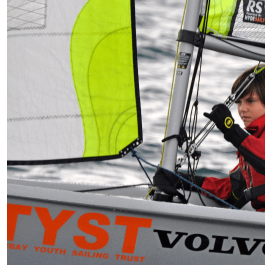 Torbay Youth Sailing Trust