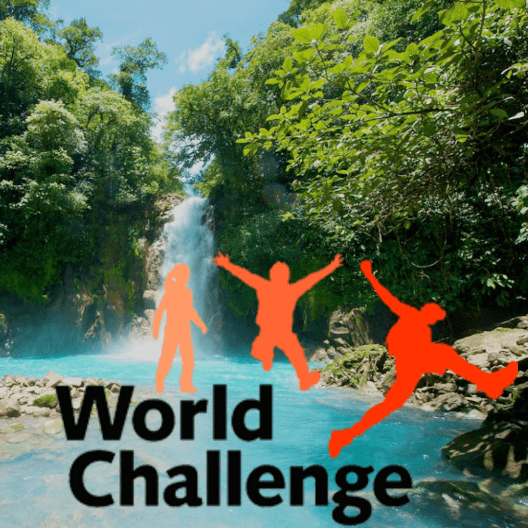 World Challenge Costa Rica 2018 - Tolu Duckworth