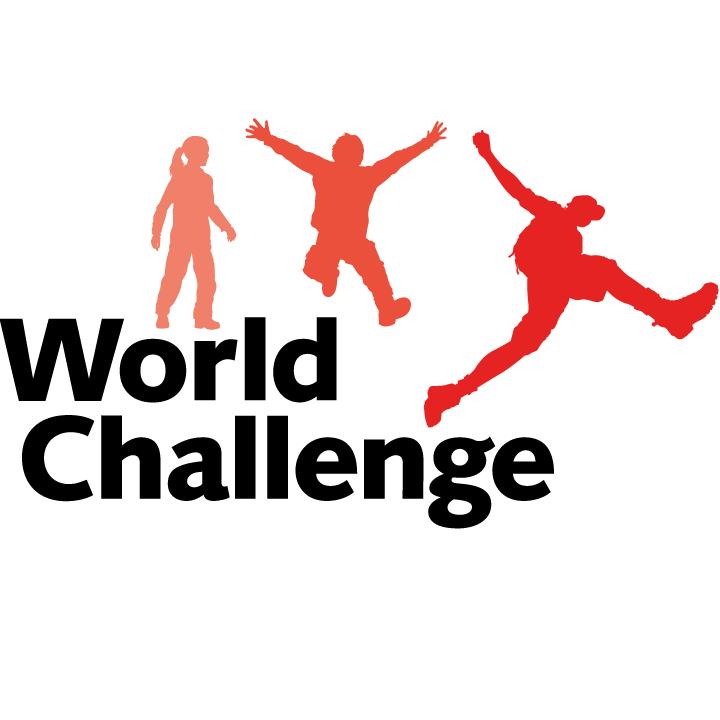 World Challenge Botswana 2020 - Olivia Harding