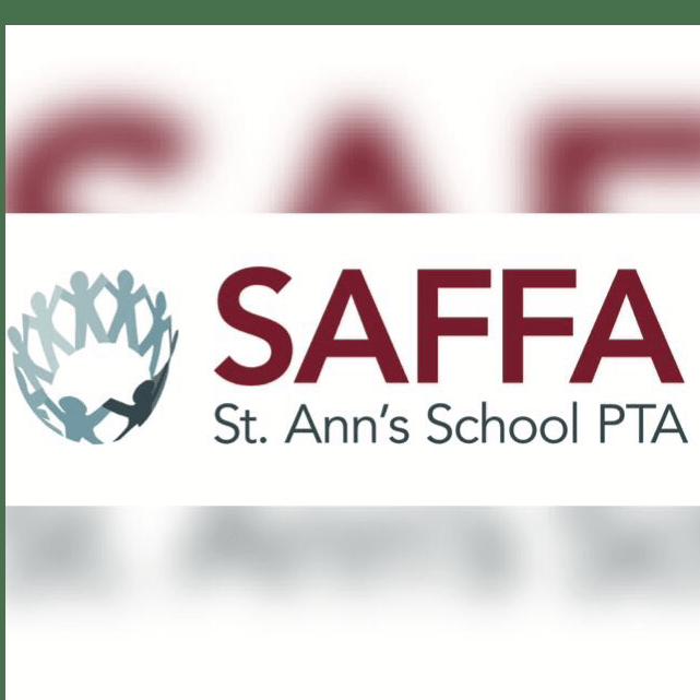 SAFFA - St Ann's Primary School - Sheffield
