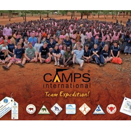 Camps International Cambodia 2018 - Celina Nielsen