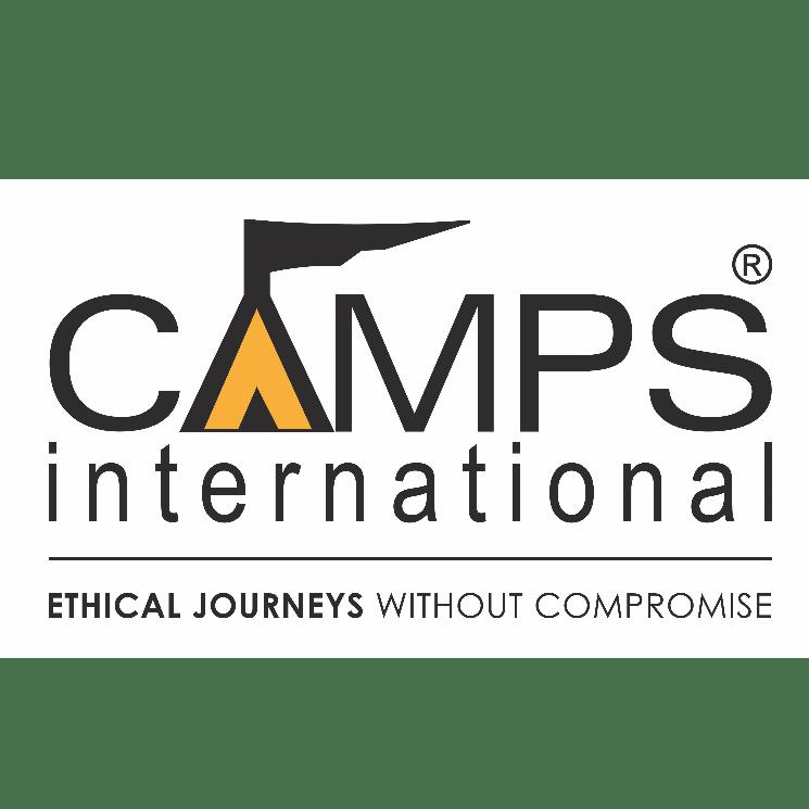 Camps International 2023 - Annelie Ainslie