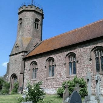 Cardeston Church