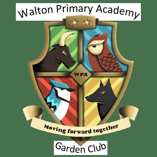Walton Primary Academy Garden Club