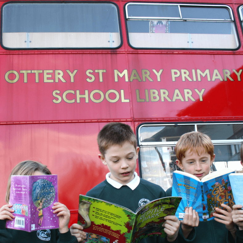 Ottery St Mary Primary PTA