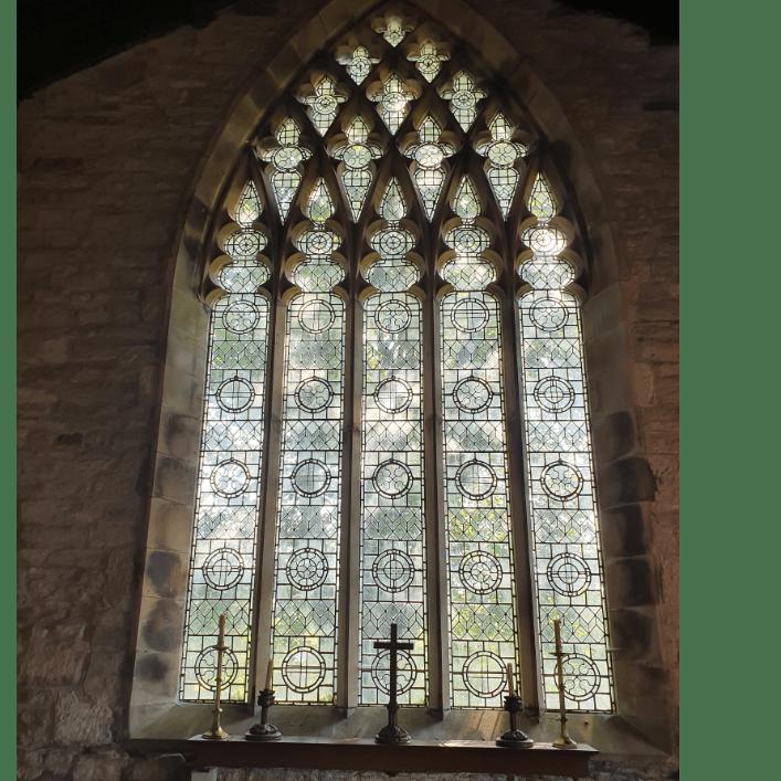 St Cuthbert, Elsdon