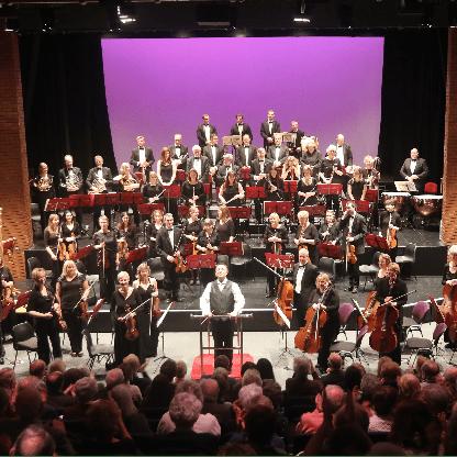 Hertford Symphony Orchestra