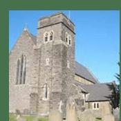 Parish of Aberdare St Fagan