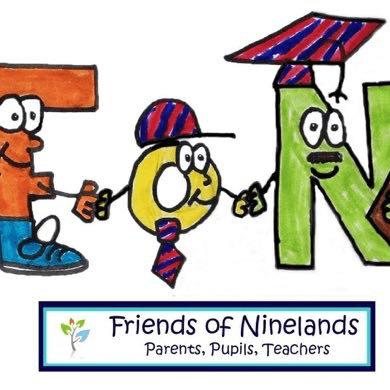Friends of Ninelands Primary School