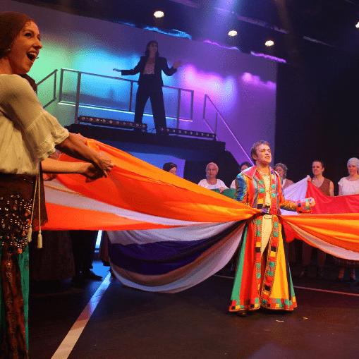 Beaconsfield Operatic Society - Blyth