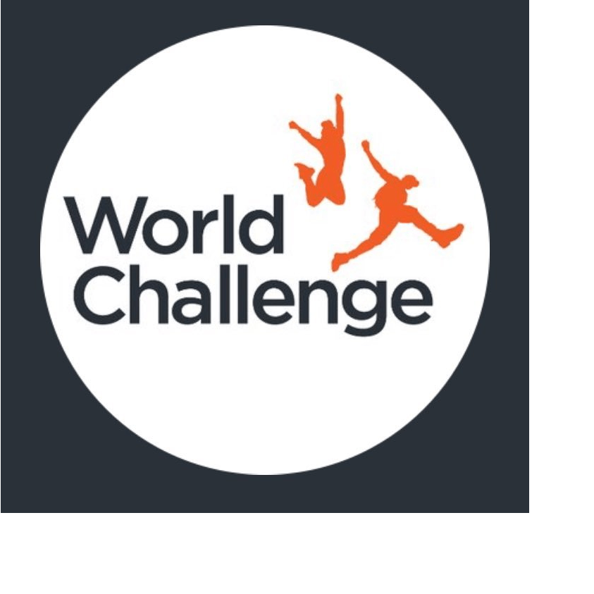 World Challenge Zambia - Harvir Cheema