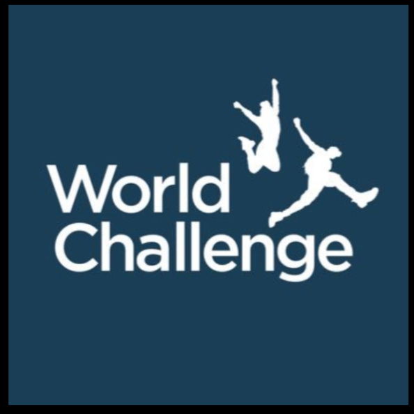 World Challenge Borneo - 2022 - Isabelle Rolls