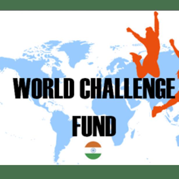World Challenge India 2020 - Abbey Brown