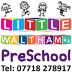 Little Waltham Pre-School - Chelmsford