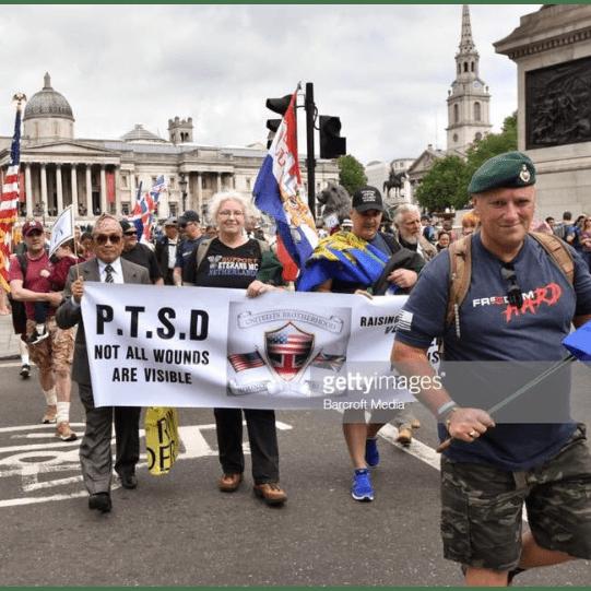 Veterans United Against suicide