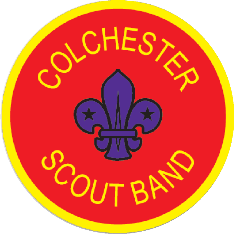 Colchester Scout Band