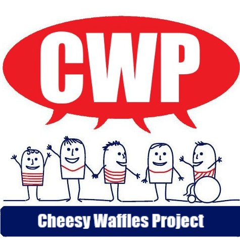 Cheesy Waffles Youth Project