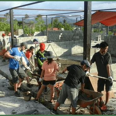 Camps International Peru 2018 - Abbie Caidan
