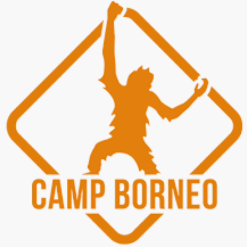 Camps International Borneo 2021 - Will Butler