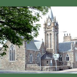 Foveran Church Of Scotland