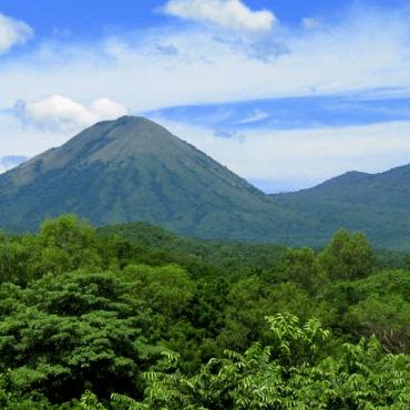 Outlook Expeditions Nicaragua 2018 - Hilda Marsh