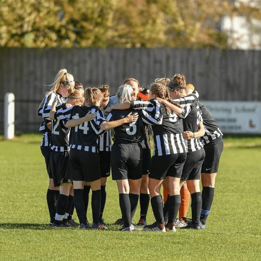 Alnwick Town Ladies FC