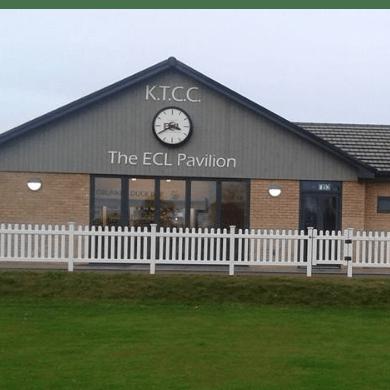 Kislingbury Temperance Cricket & Social Club