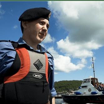 Rickmansworth and Watford Sea Cadets