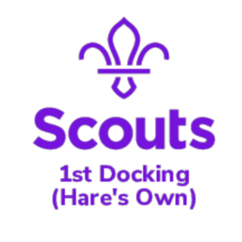 1st Docking (Hare'sOwn) Scout Group
