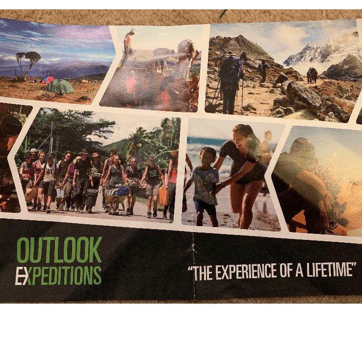 Outlook Expedition Vietnam 2021 - Abigail Penwright
