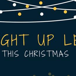 Let's Light Up Leuchars