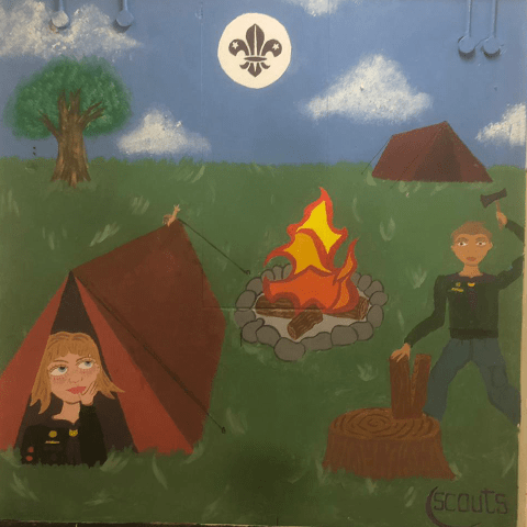 7th Sidcup Scouts