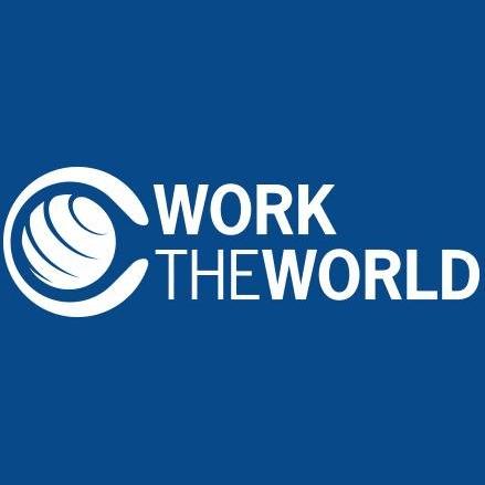 Work the World Philippines 2020 - Charlotte Betty