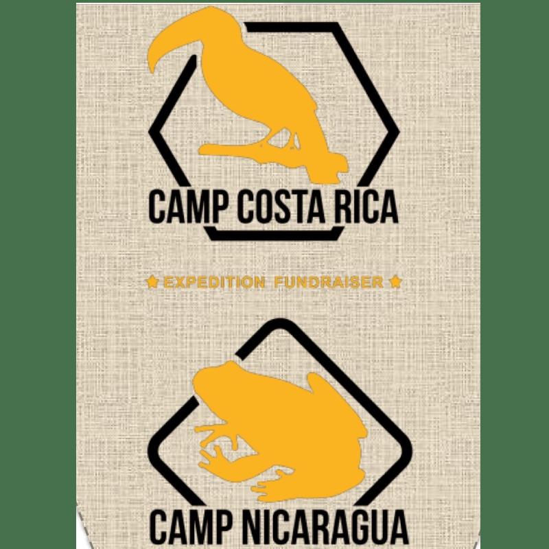 Camps International Costa Rica  2018 - Karen Carter