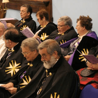 Order of St Raphael, St Thomas Becket Conclave