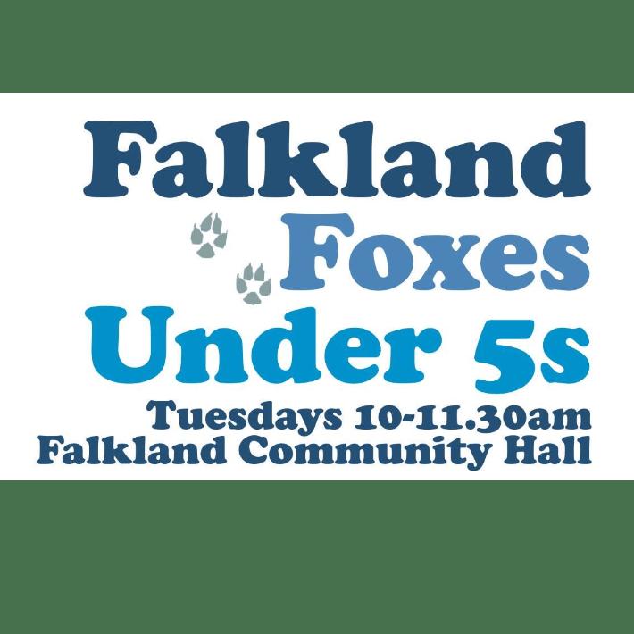 Falkland Foxes