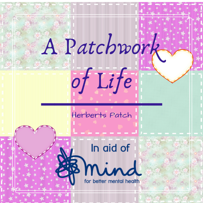A Patchwork Of Life In Aid Of Mind - Stephanie Strong