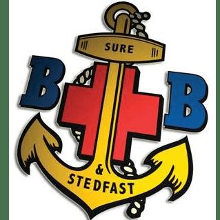 1st Denton Company, The Boys' Brigade