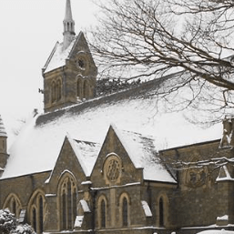 St Peter's Church, Bardon Hill