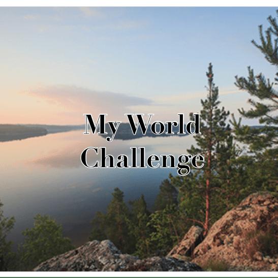 World Challenge 2018 - Archie Musk