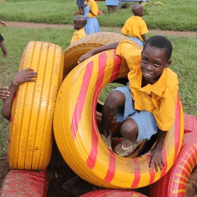 East African Playgrounds 2018 - Sophie Kulik