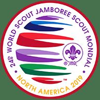 World Scout Jamboree USA 2019 - Julia Ellis