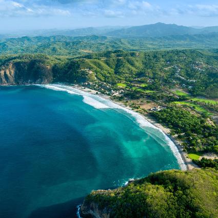 Nicaragua 2018 - Ben Martin