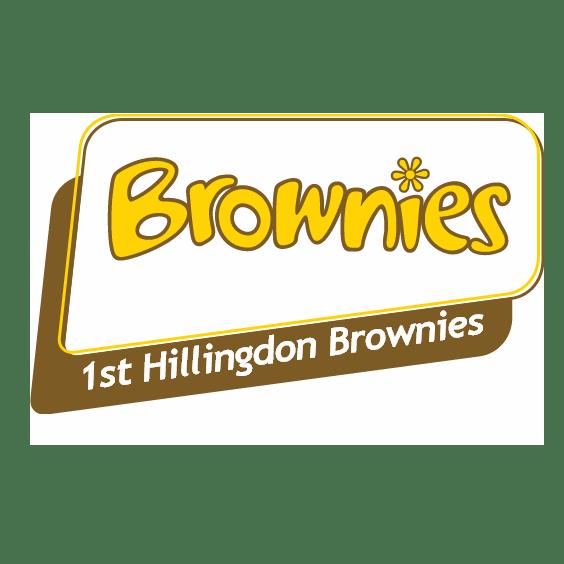 1st Hillingdon Brownies