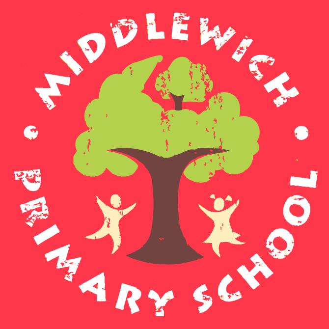 Middlewich Primary School PTA - Middlewich