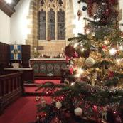 St Jude's Church Knarsdale