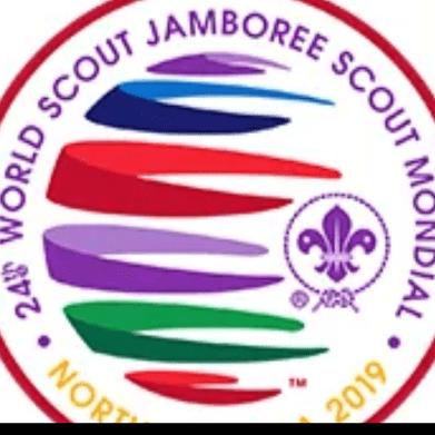 World Scout Jamboree 2019 - Stanley Julius-Sadler